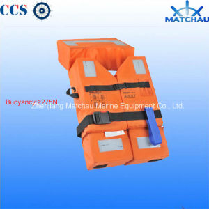 275n Marine Foam Life Jacket pictures & photos