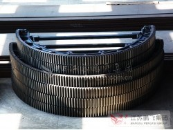 New Girth Gear for Ball Mill and Mining Mill pictures & photos