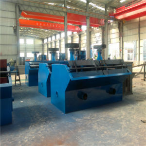 Ore Dressing Froth Flotation Machine From Good Manufacture pictures & photos