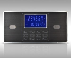 Home Digital Lock (touch panel) pictures & photos