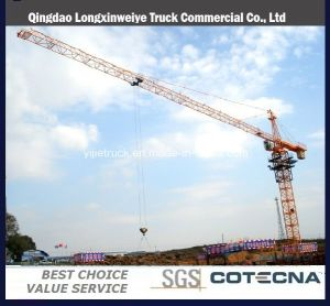 China Tower Crane with High Quality (TC6313) pictures & photos