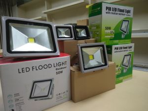 OEM 50W RGB Flood Light with Free Logo pictures & photos