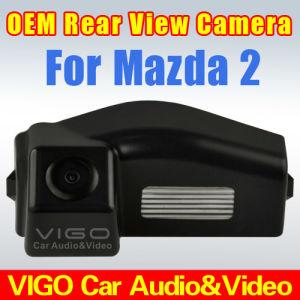 Car Review Backup Parking Camera for Mazda 2