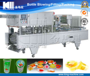 Cup Sealing Machine pictures & photos