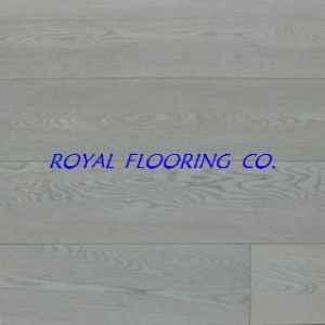 Multi Layers Euro Oak Engineered Wood Flooring Tile Factory on Stock
