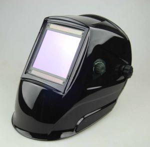 Super Viewing Welding Helmet (WH9801) pictures & photos