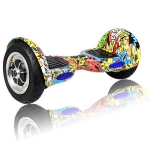10 Inch Colorfull Smart Self Balancing Scooter, New Wholesale 2 Wheels pictures & photos
