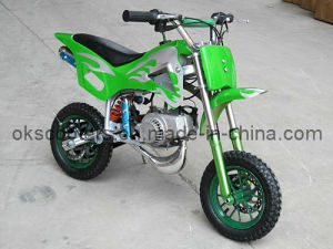 2 Stroke Dirt Bike (YC-7001) pictures & photos