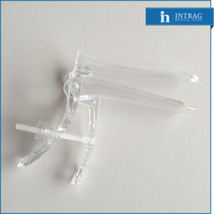 Sterile Vaginal Speculum with Ce/ISO pictures & photos