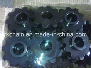 Chain Sprocket P38.1 for Double Plus and Triple Speed Chain pictures & photos