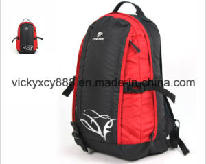 Outdoor Travel Leisure Hiking Climbing Bag Pack Backpack (CY5827) pictures & photos