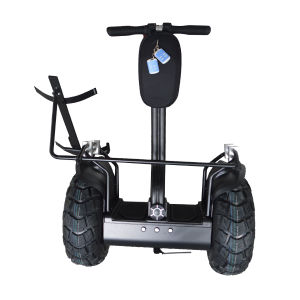 Gyroscope Sensitive Easy Controlling Electric Scooter with Powerful Electric Scooter pictures & photos