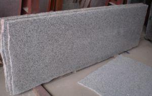 Natural Stone Grey Granite G603 Slab for Countertop, Flooring, Wall