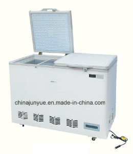 DC 12V 24V Solar Power Refrigertator Freezer pictures & photos