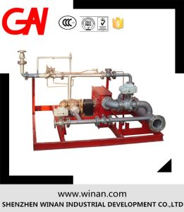 High Quality Diesel Engine Fire Pump for Foam Pump System pictures & photos