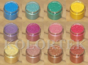 Bright Natural Pearlescent Micas, Pearlescent Micas pictures & photos