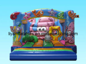 Jumping Castle (LY04172)