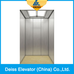 Machine Roomless Home Passenger Villa Elevator with ISO Certificate pictures & photos
