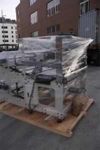 Automatic Air Column Bag Making Machine (SY-800) pictures & photos