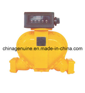 Zcheng Positive Displacement Flow Meter Zcm-630 pictures & photos