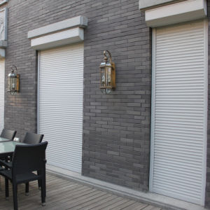 Automatic Rolling Shutter System of Window pictures & photos