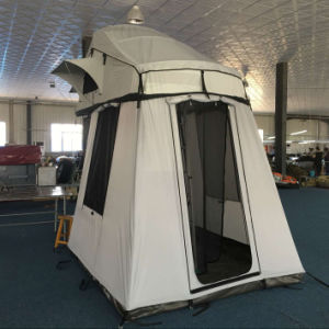 Maggiolina Overland 4WD Camping SUV Roof Top Tent pictures & photos