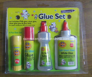PVA Glue Clear Glue Clear Glue Pen White Glue pictures & photos