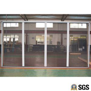 Aluminum Door Floding Screen, Aluminium Window, Window, Screen K06018 pictures & photos