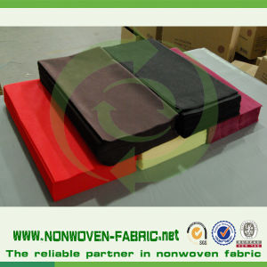 TNT Fabric Material Spunbond PP Nonwoven Fabric pictures & photos