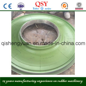 a Set of Mould for Hot Truck Retreading Line pictures & photos