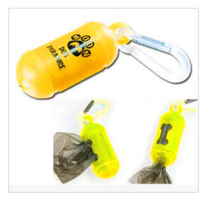 Dog Waste Bags with Handles /Pet Poop Bag/ Pet Products pictures & photos