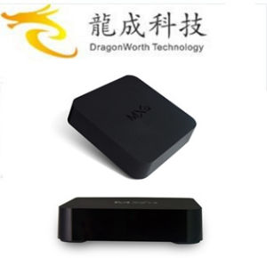 2016 Amlogic S805 Mxq Quad-Core TV Box pictures & photos