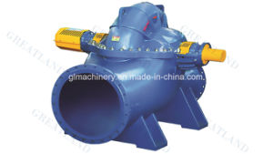 Fan Pump for Paper Pulp Making Stock Preparation pictures & photos