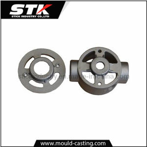 Custom Mechanical Component by Aluminum Die Casting (STK-14-AL0078) pictures & photos