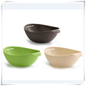 Collapsible Silicone Steaming Bowls (VR15006)