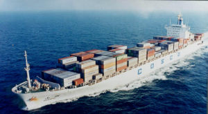 Sea Freight From Shanghai to Algeciras pictures & photos