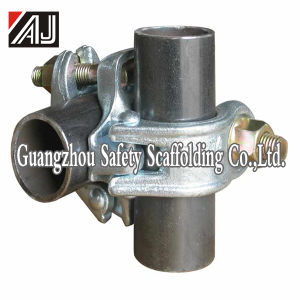 JIS Type Pressed Scaffolding Coupler for Pipe Connecting (Guangzhou Factory) pictures & photos
