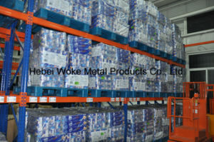 Heavy Weight Warehouse Storage Selective Pallet Racking pictures & photos