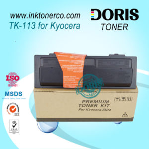 Refill Cartridge Tk113 Tk-113 Copier Toner Fs 720 820 920 1016mfp 1116mfp for Kyocera pictures & photos