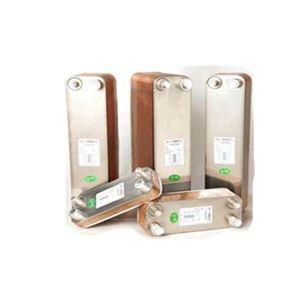 B3 Series Heat Pump Heat Exchanger Plate Type pictures & photos