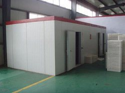 New Advanced Movable Cold Room for Food