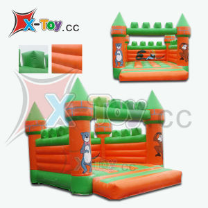 Inflatable Jumping House Castle for Party (CH-IB4005)