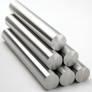 Cold Drawn Round Steel Bar pictures & photos