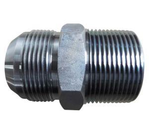 SAE Standard Steel Male Hydraulic Fitting (070102)