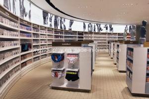 Mens Underwear Shopfitting, Shop Design pictures & photos