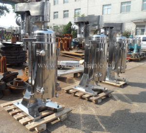 Tubular Bowl Solid-Liquid Clarification Centrifuge pictures & photos