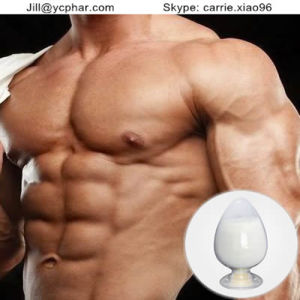 99% Nandrolone Phenylpropionate Durabolin Hormone Steroid Npp pictures & photos