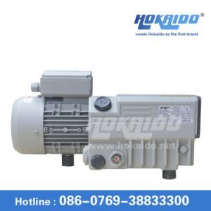 Oil Lubricated Low Noise Rotary Vane Vacuum Pump (RH0020) pictures & photos