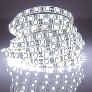 60 LEDs SMD2835 Grace LED Strip (G-SMD2835-60-12V-910) pictures & photos
