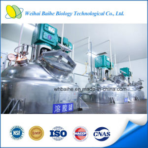 High Quality Health Food Softgel GMP Certified pictures & photos